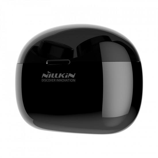 Nillkin Liberty TWS Wireless Earphones Bluetooth 5.0 IPX4 - Ασύρματα ακουστικά για Κλήσεις / Μουσική - Black / Gold
