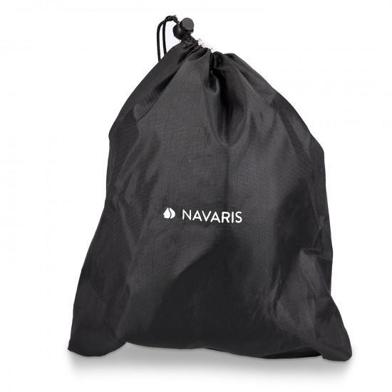 Navaris Balance Pods - Σετ με 2 Μπάλες Ισορροπίας - Mint / Petrol - 44333.71.78