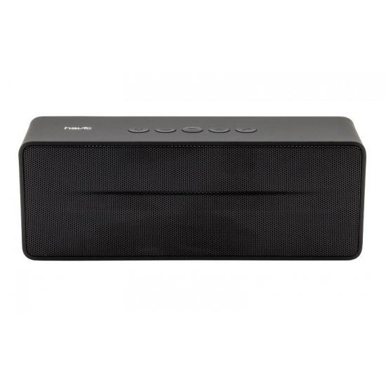 Havit M67 Ασύρματο Bluetooth Ηχείο 6W - Black