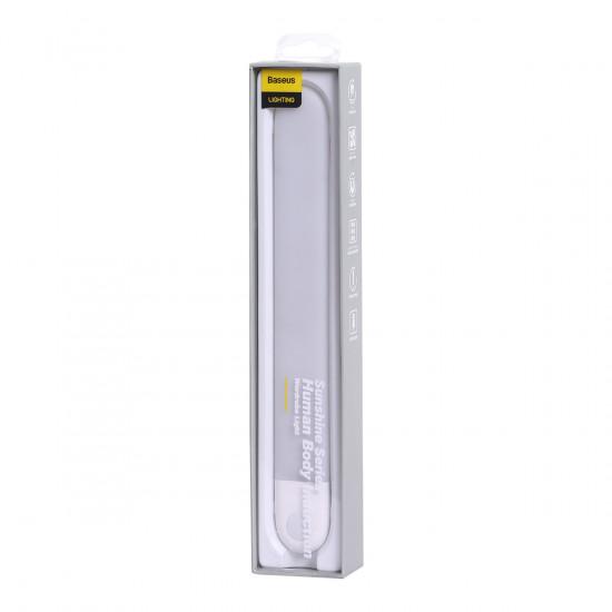 Baseus Sunshine Series LED Rechargeable Lamp Επαναφορτιζόμενο Φωτιστικό - Natural Light - DGSUN-YA02