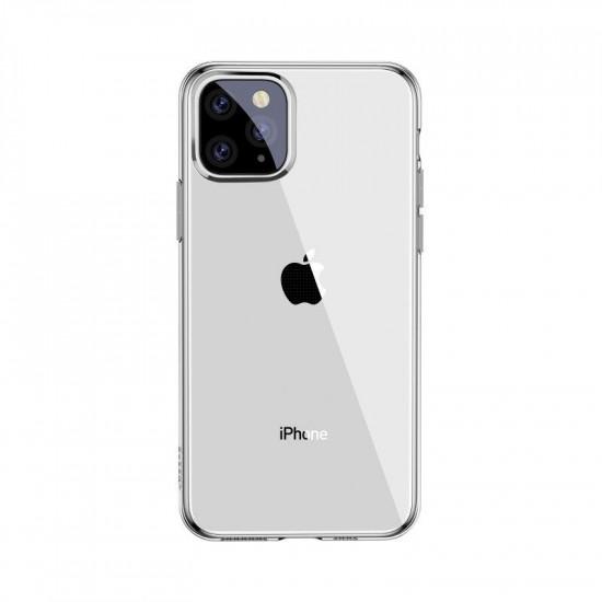 Baseus Simple Series TPU Case for Apple iPhone 11 Pro - Διάφανη - ARAPIPH58S-02