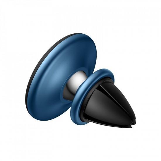 Baseus Star Ring Μαγνητική Βάση Αυτοκινήτου Αεραγωγού - Blue - SUHQ-03