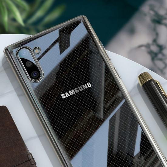 Baseus Simple Series TPU Case for Samsung Galaxy Note 10 - Διάφανη - ARSANOTE10-02