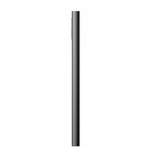 Baseus Adaman Metal Digital Display PD Quick Charge 3.0 22.5W Power Bank 10000mAh 2xUSB Ports and Type C for Smartphones - Tarnish - PPIMDA-B0A