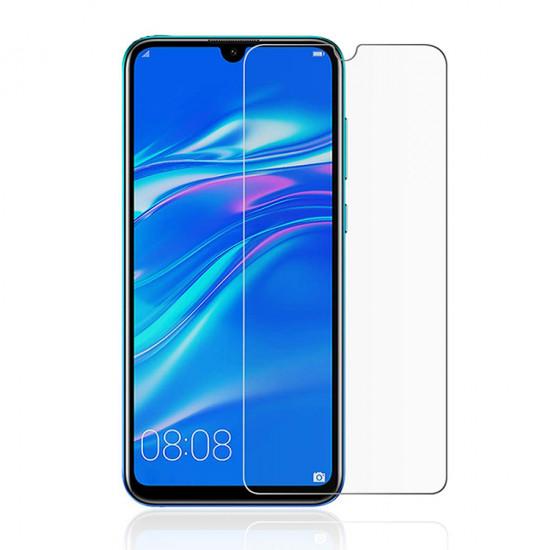 Blue Star Huawei Y7 2019 / Y7 Prime 2019 0.33mm 2.5D 9H Anti Fingerprint Tempered Glass Αντιχαρακτικό Γυαλί Οθόνης - Clear