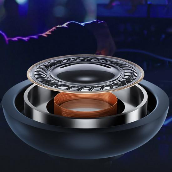 Baseus Encok H13 Handsfree Ακουστικά με Ενσωματωμένο Μικρόφωνο - Pink - NGH13-04