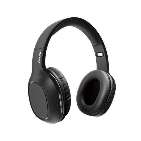 Dudao X22 Pro Wireless Headphones Bluetooth 5.0 Ασύρματα Ακουστικά - Black