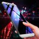 GKK Samsung Galaxy A6 2018 Θήκη 360 Full Body - Black / Silver