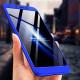 GKK Xiaomi Redmi 6 Θήκη 360 Full Body - Blue