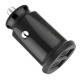 Baseus Grain Car Charger - Φορτιστής Αυτοκινήτου 3.1A 2xUSB Ports - Black - CCALL-ML01