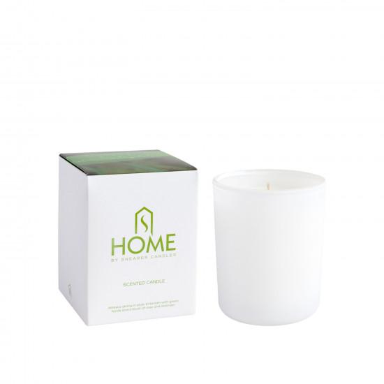 Shearer Candles Home Αρωματικό Κερί Garden σε Gift Box - OG84GN