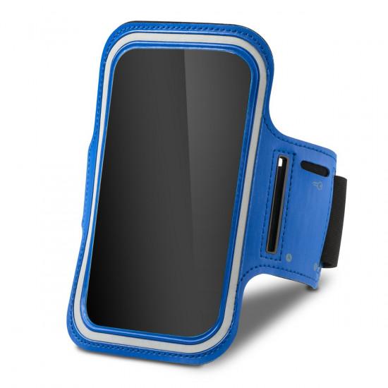 KW Universal Sport Armband - 16.0 x 9.5 cm - Blue - 29946.4.04